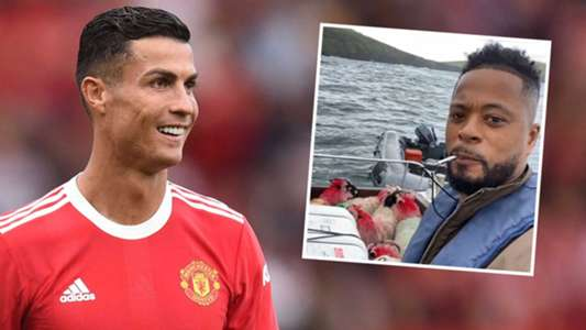 Why did Cristiano Ronaldo move house? Manchester United star's Cheshire mansion change explained   Goal.com