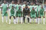Gor Mahia paraded a strong side against Kakamega Homeboyz on Saturday.