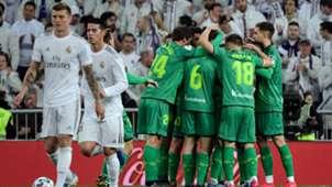 Real Madrid Real Sociedad 02062020