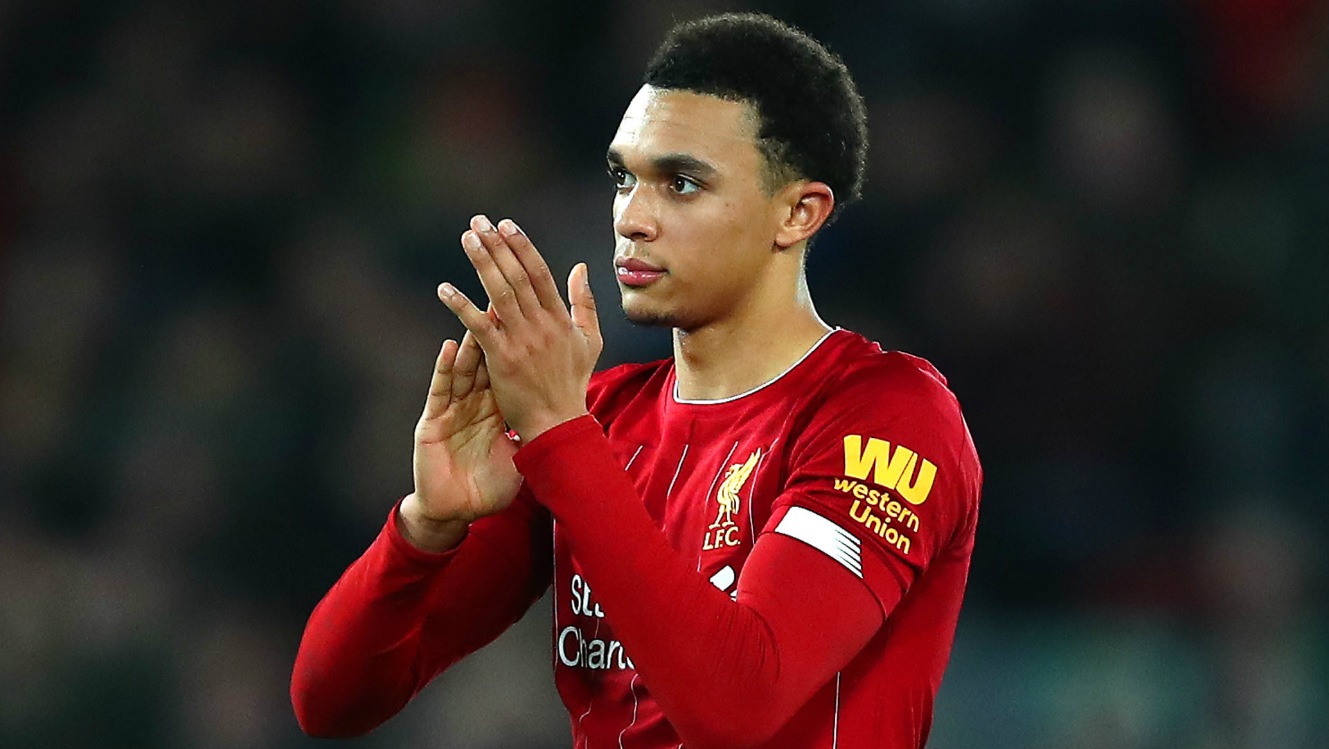 My family sacrificed a lot for me' - Liverpool's Alexander-Arnold opens up  on his path to stardom | Goal.com