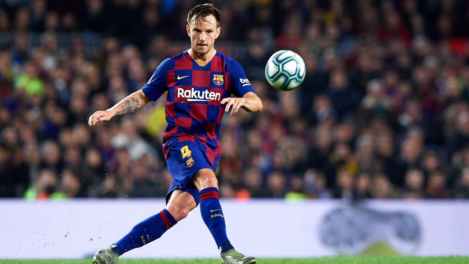 El Barcelona espera que el Sevilla mueva ficha por Rakitic | Goal.com