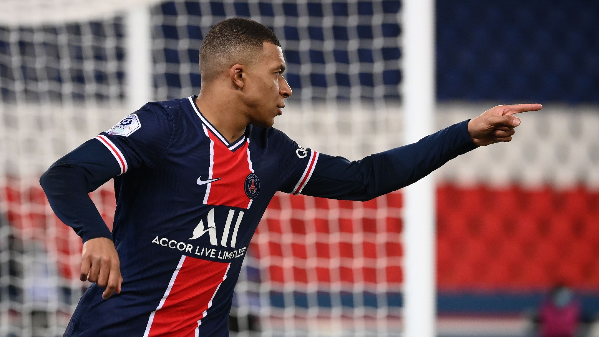'I want to stay at PSG' - Neymar commits future to Ligue 1 giants and urges Mbappe to remain as well