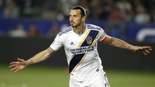 Zlatan Ibrahimovic LA Galaxy MLS 03312019