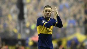 Nahitan Nandez Boca Juniors 2019