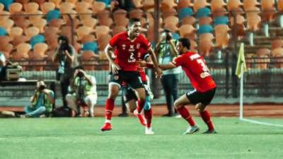 Mohamed Sherif Ahly Zamalek EPL 18 April 2021