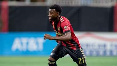 George Bello MLS Atlanta United 09222018 ATL