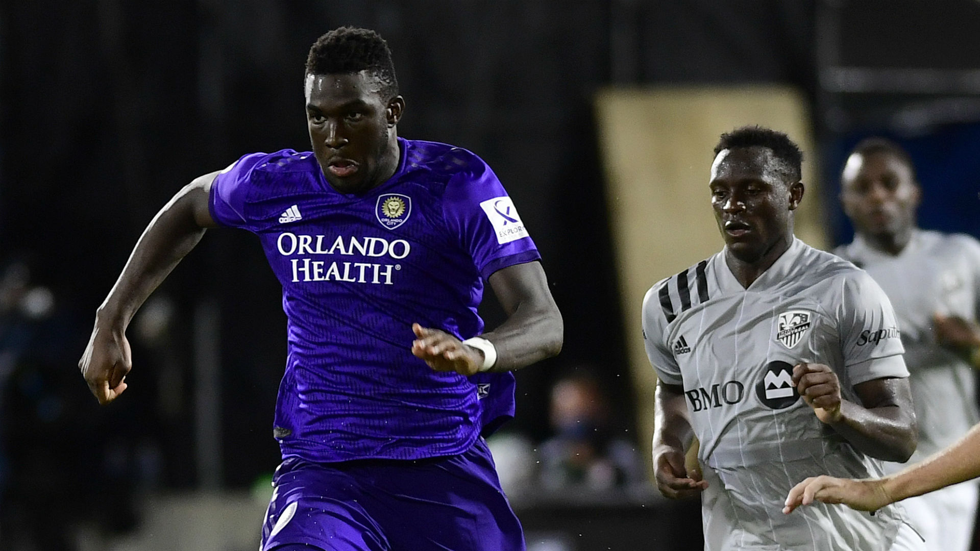 Daryl Dike bags brace as Orlando City secure comeback victory over Nashville SC