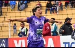 Fernando Adrian, Real Potosí