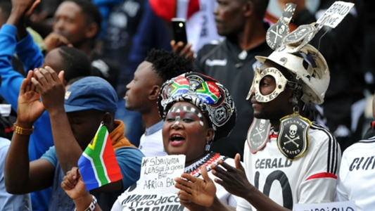 South African fans react to the Telkom Knockout draw as Kaizer Chiefs travel to Cape Town