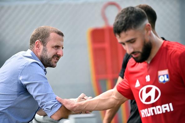Rennes confiant pour Florian Maurice — Lyon