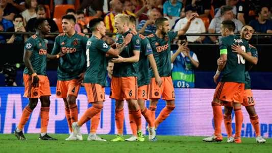 (COVID-19) Ajax phát hiện 13 ca dương tính hồi tháng Sáu | Goal.com