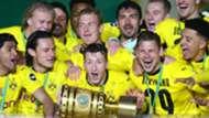 Borussia Dortmund DFB Pokal 13052021