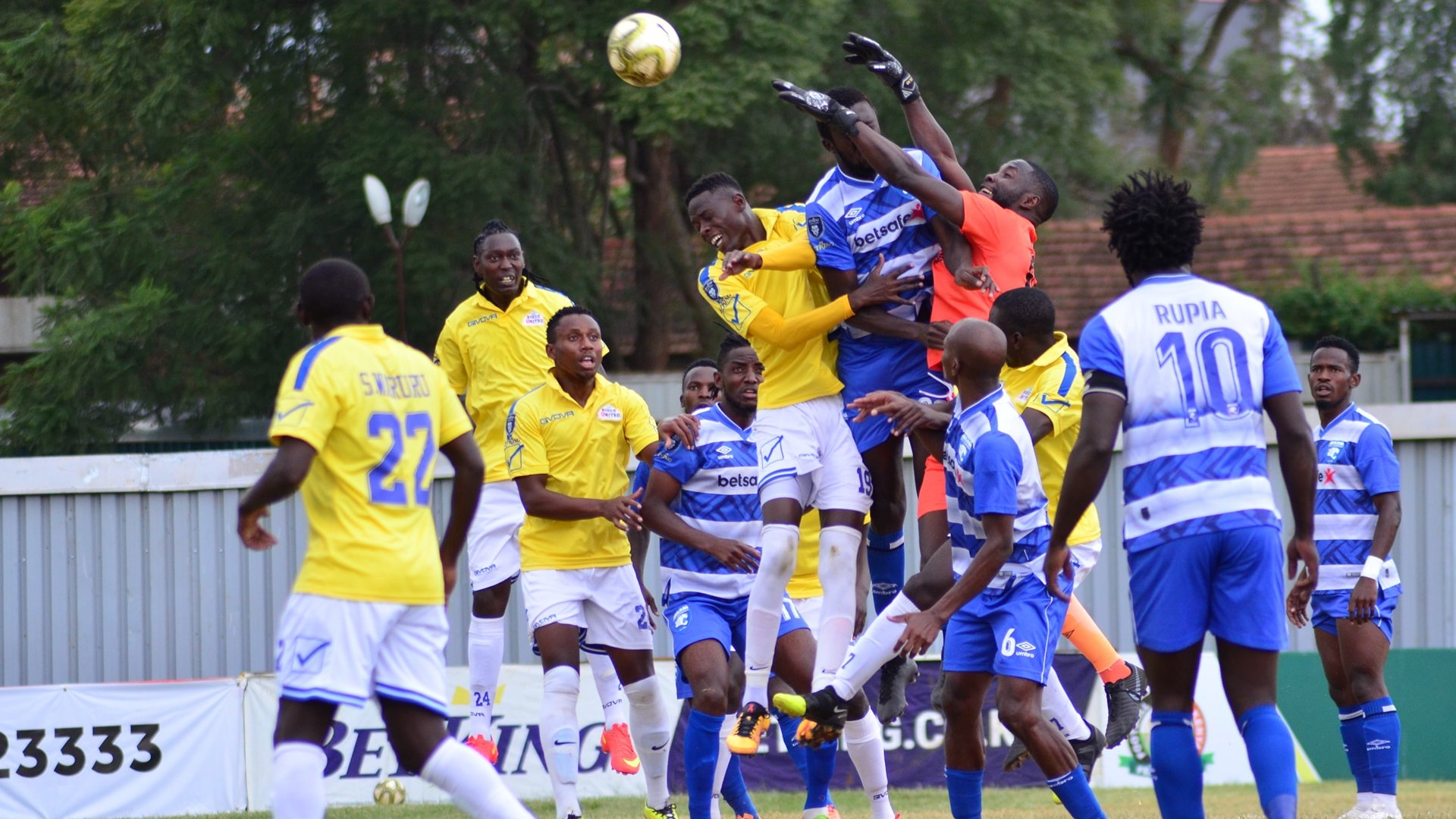 'It was an unrealistic gesture' – Selebwa slams Shikanda's house offer to AFC Leopards players