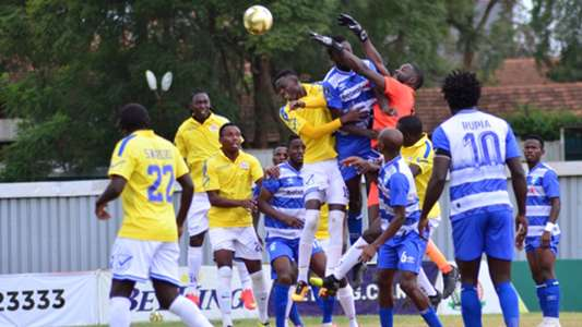 AFC Leopards stars 'operating with empty pockets' plead for help after months without salaries