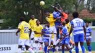 AFC Leopards vs Bidco United.