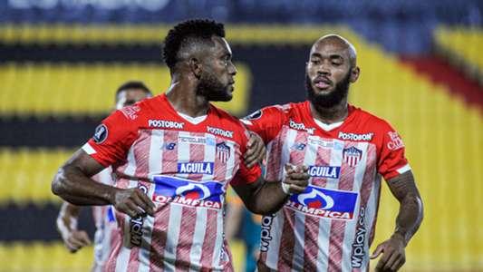 Junior vs. Fluminense en vivo por la Copa Libertadores: partido online, resultado, formaciones y suplentes | Goal.com