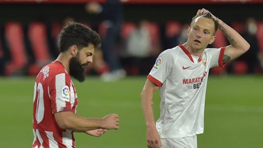 Sevilla vs. Athletic Bilbao en directo: resultado, alineaciones, polémicas, reacciones y ruedas de prensa del partido de LaLiga | Goal.com