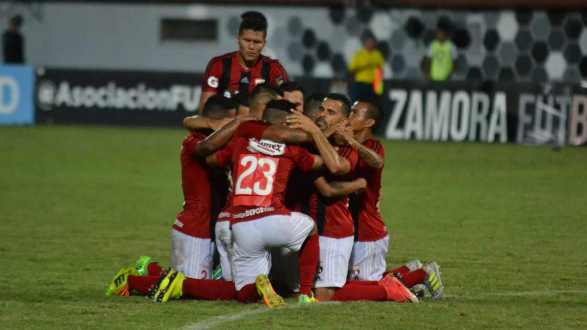 Deportivo Lara 2018