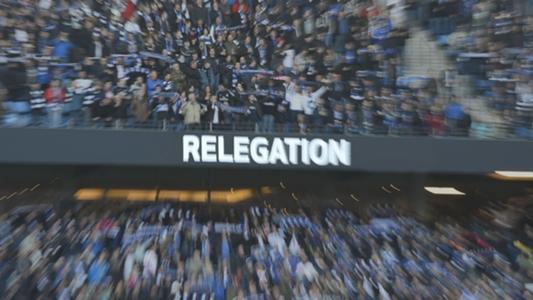 Wann Ist Relegation Bundesliga