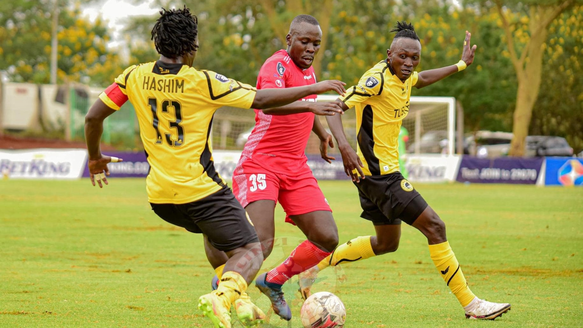 More trouble for FKF as BetKing terminates sponsorship deal