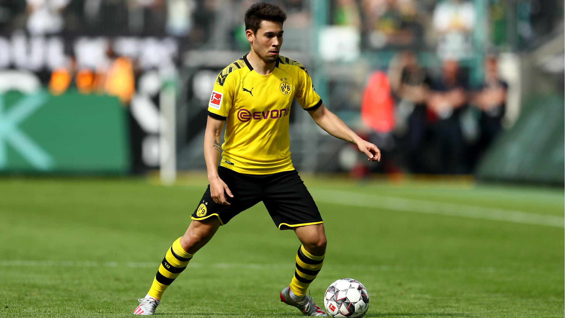 Abgänge Borussia Dortmund