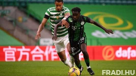 BL: ez ám a bravúr! A Ferencváros nyert és továbbjutott a ...