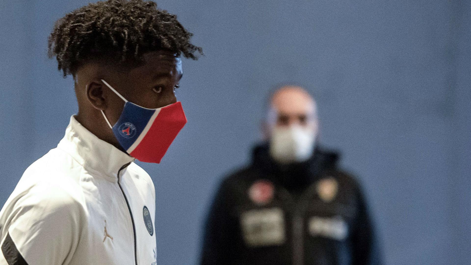Le coup de gueule de Thomas Tuchel envers ses joueurs — PSG