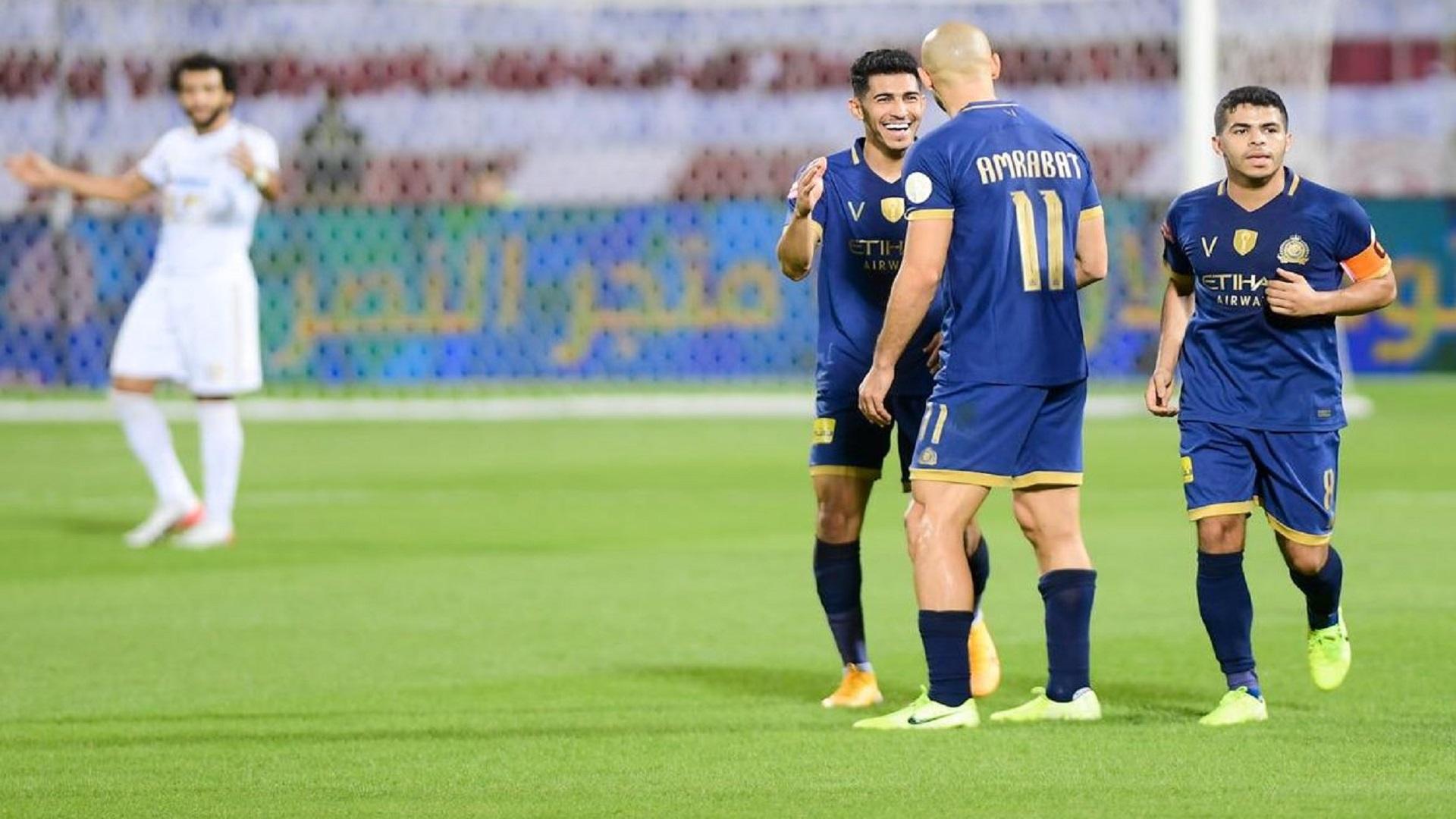 نتيجة بحث الصور عن موعد مباراة النصر والتعاون goal.com