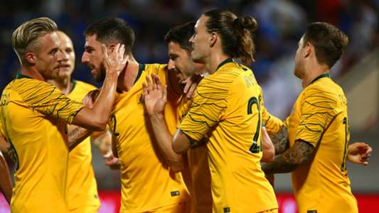 Australia vs Nepal: TV channel, live stream, Socceroos team news & preview   Goal.com