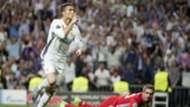 Cristiano Ronaldo Real Madrid FC Bayern 18042017