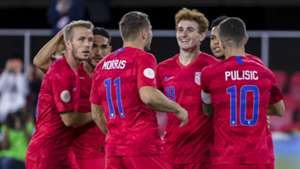 How will the USMNT line up against Canada?