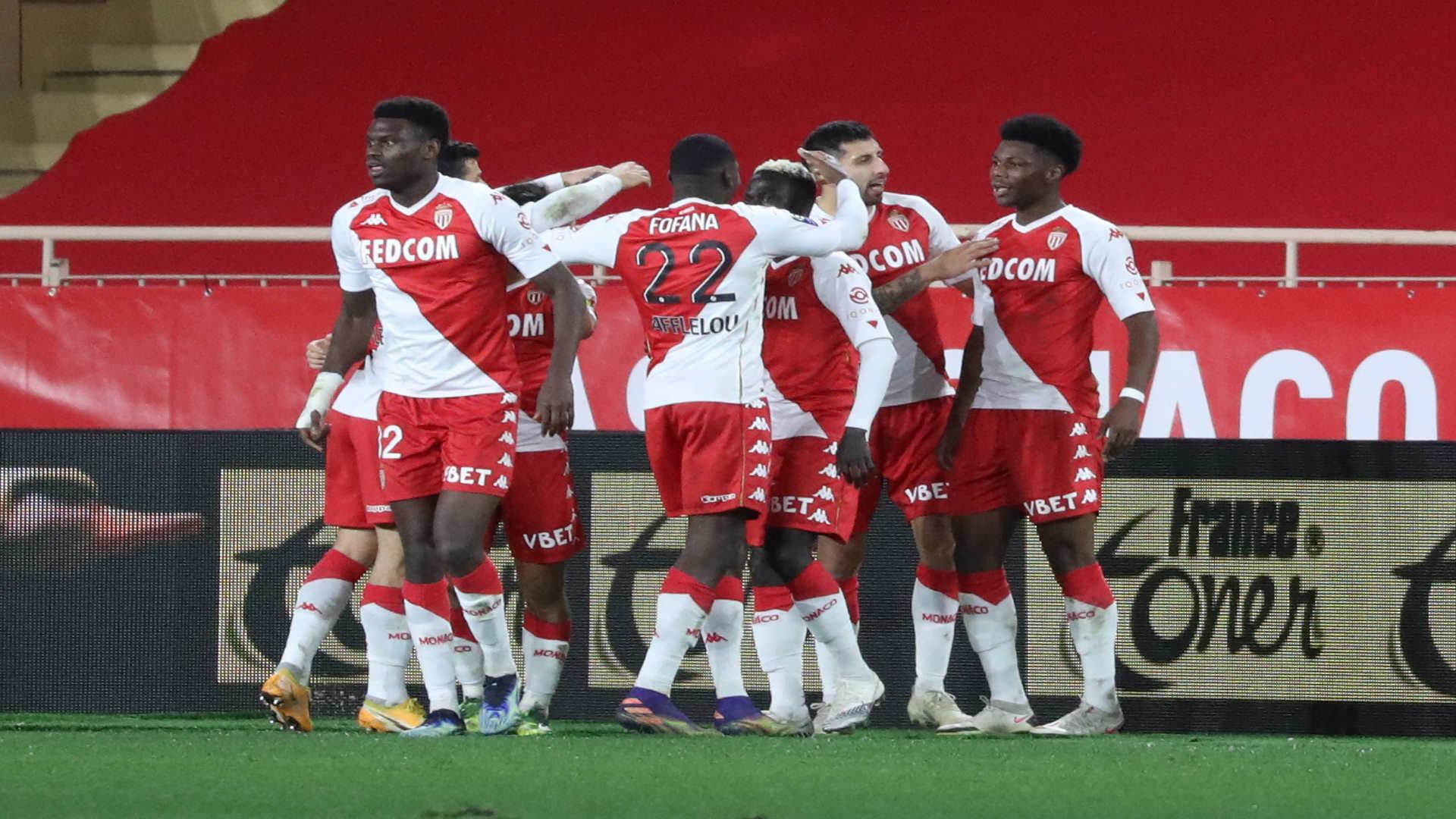 Tchouameni talks up Monaco's Ligue 1 title chances after big Marseille win