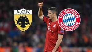 Bayern Athen Tv