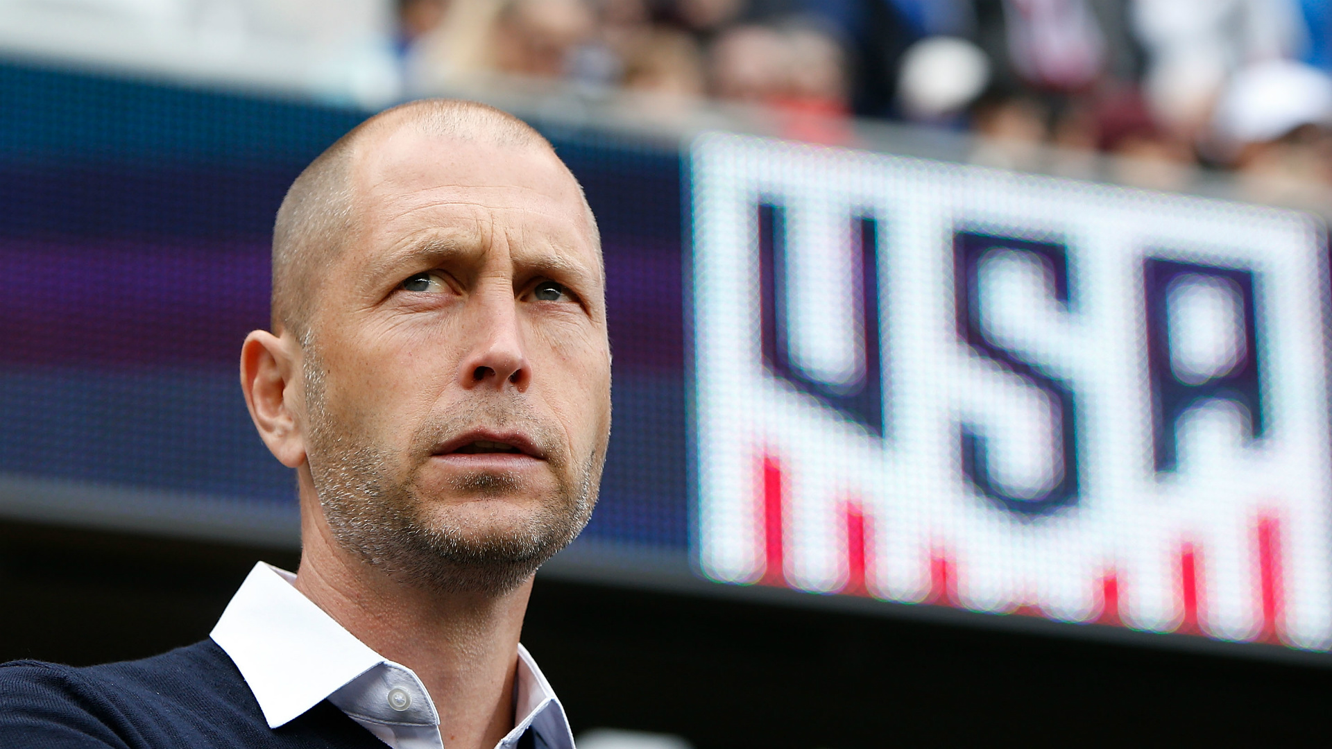 USMNT Gold Cup squad leans heavily on MLS as Pulisic & McKennie are rested