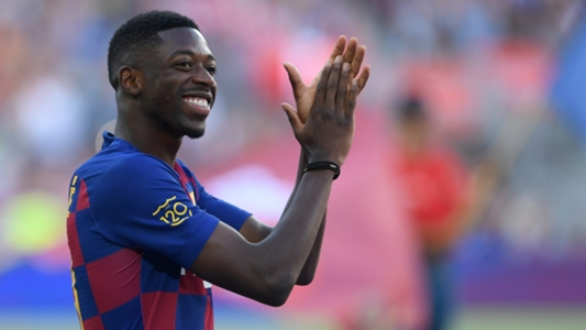 Barcelona given green light to sign striker in 15-day emergency window | Goal.com