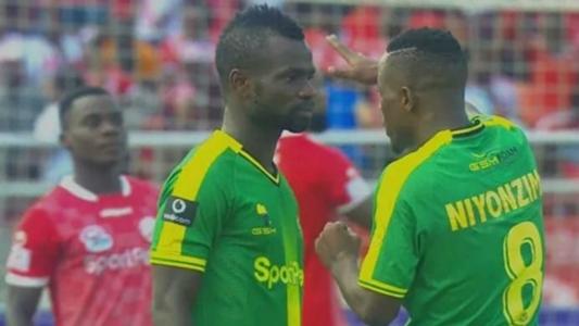 Mziba confident Yanga SC will be ready for Mwadui