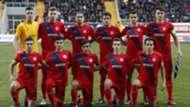 Altinordu youth team 2017