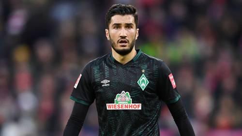 Werder Bremen Nuri Sahin