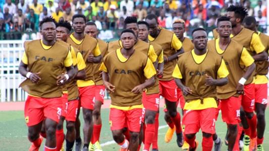 Johnson Smith's aim is to return Asante Kotoko to Africa