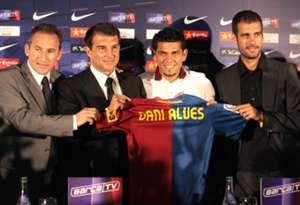 Guardiola's transfer