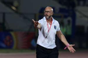 Eelco Schattorie - Mumbai City's situation is similar to that of Kerala Blasters