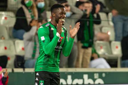 Chelsea loanee Ugbo scores in comfortable Cercle Brugge win over St. Truiden   Goal.com