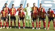 Espérance Sportive de Tunis 22-12-2020