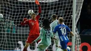 Hertha BSC FC Bayern