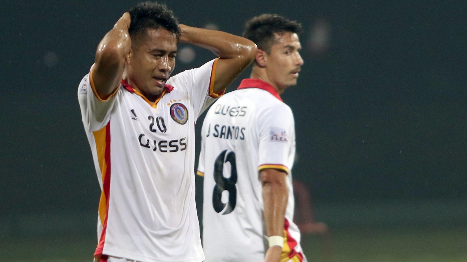 East Bengal vs Aizawl FC