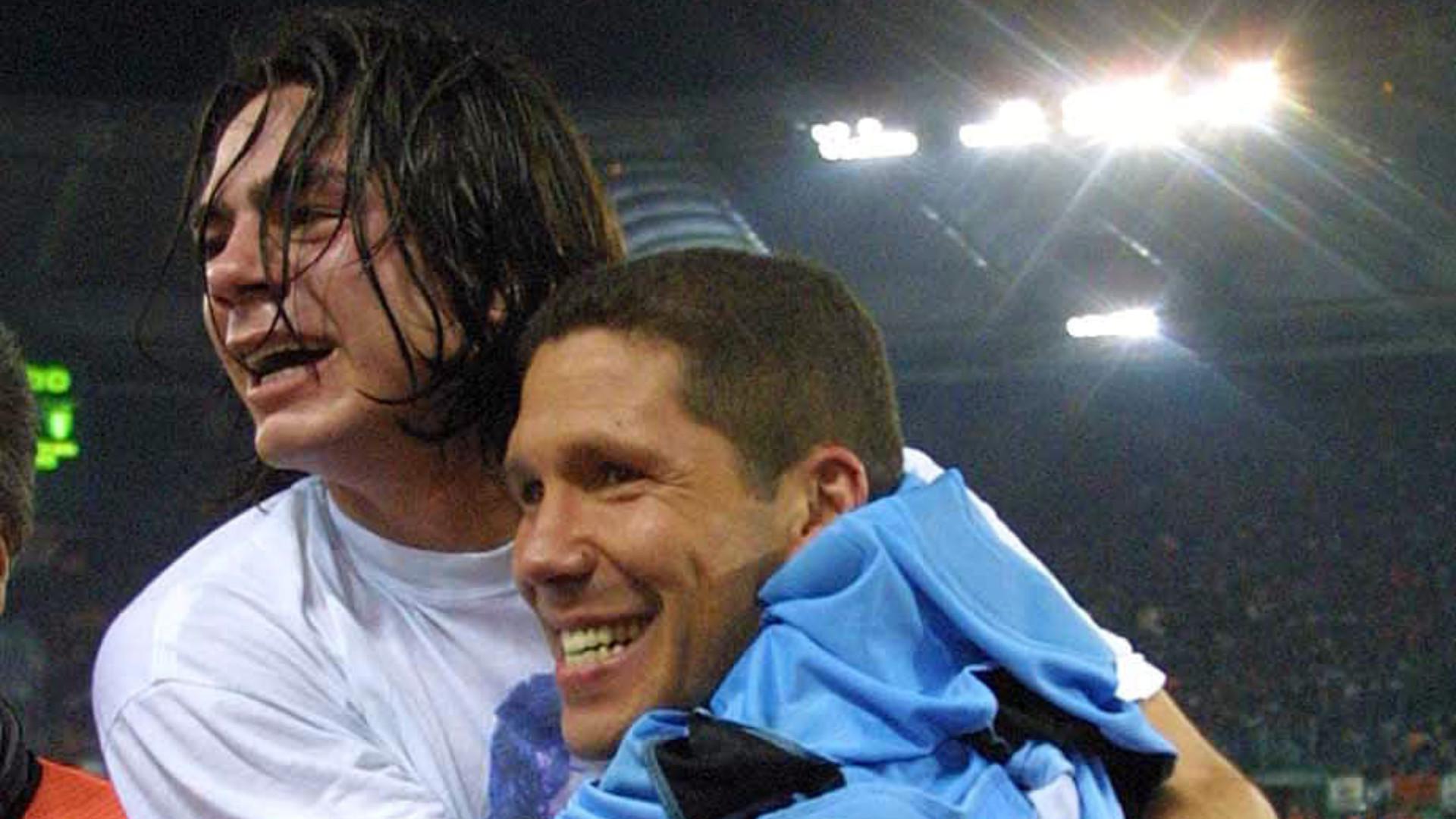 Lucas Castroman, l'eroe del derby oggi vende santini | Goal.com