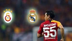 Wer zeigt / überträgt Galatasaray Istanbul vs. Real Madrid live in TV und LIVE-STREAM? So wird die Champions League übertragen