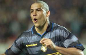 Lukaku: A dream to follow in Ronaldo, Vieri & Adriano's footsteps at Inter