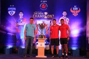 Lobera Coro Manadar FC Goa