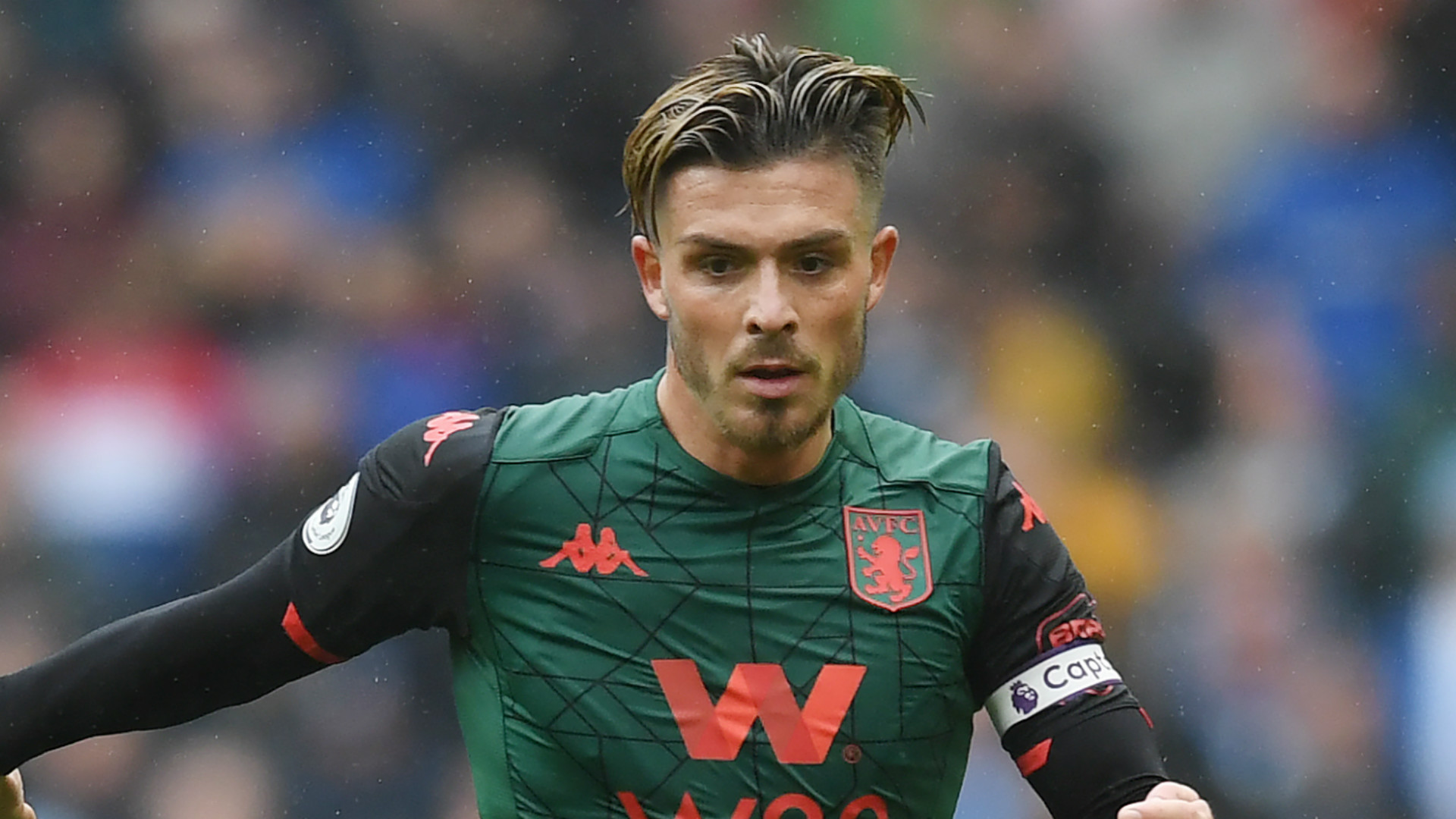 Man Utd will have no room for Pogba if Grealish comes in - Sharpe